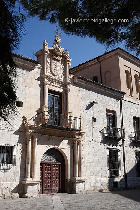 Casa del Sol. Valladolid. Castilla y León. España © Javier Prieto Gallego