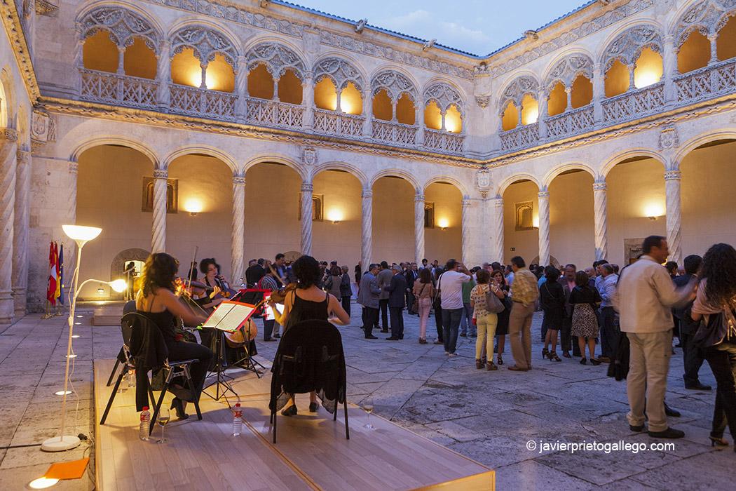 Feria AR&PA 2012. Valladolid. Castilla y León. España © Javier Prieto Gallego