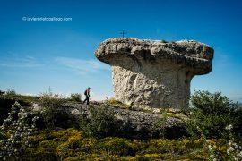 Monumento Natural de Las Tuerces. Palencia. Castilla y León. España. © Javier Prieto Gallego