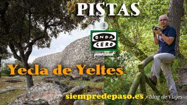 Murallas del castro vetón de Yecla de Yeltes. Salamanca. Castilla y León. España © Javier Prieto Gallego