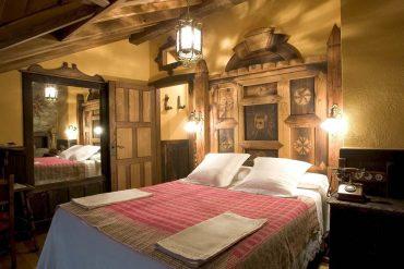Palacio de Canedo (El Bierzo)