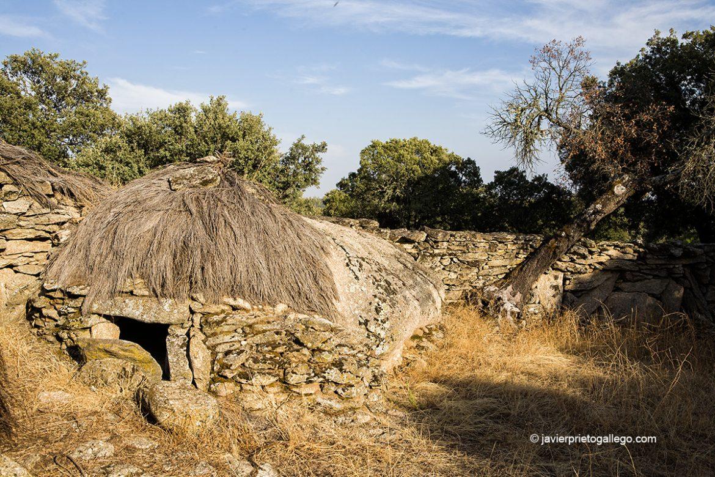 Chiviteros de Torregamones. Parque Natural Arribes del Duero. Comarca de Sayago. Arribes zamoranos. Zamora. España. © Javier Prieto Gallego