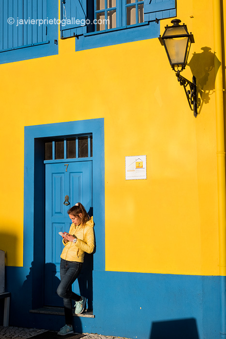 Aveiro. Portugal © Javier Prieto Gallego