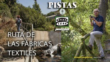 Ruta de las fábricas textiles. Béjar. Salamanca. © Javier Prieto Gallego;