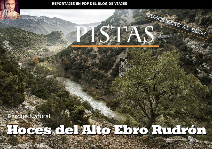 Portada Alto Ebro y Rudrón