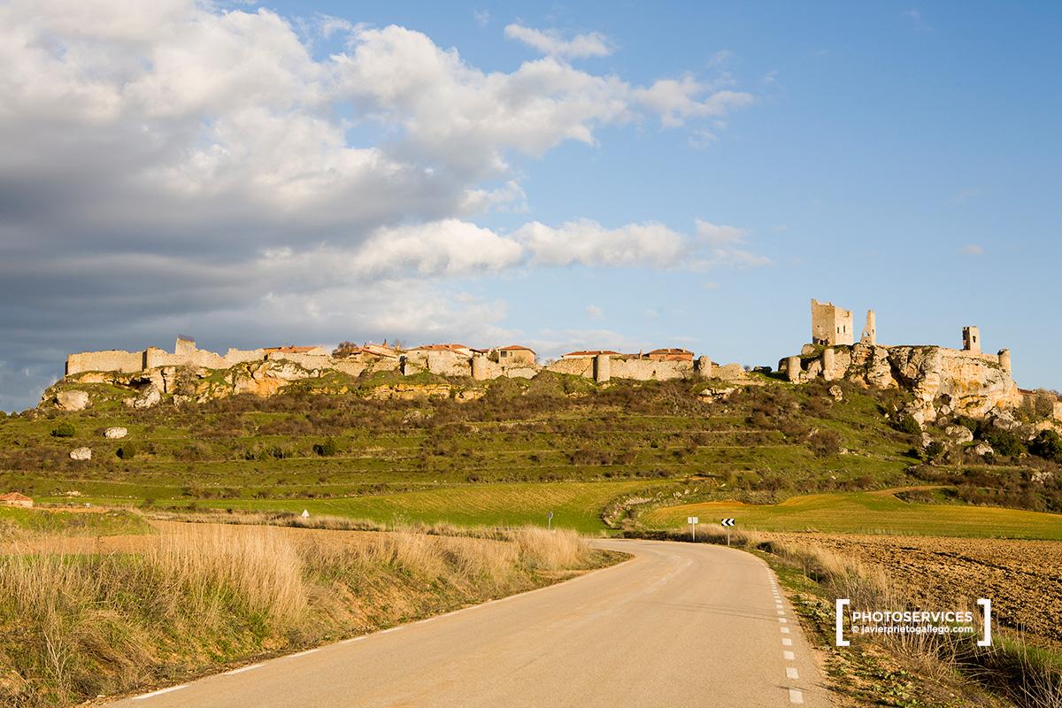 Calatañazor. Soria. Castilla y León. España © Javier Prieto Gallego