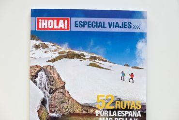 ESPECIAL ¡HOLA! VIAJES 2020