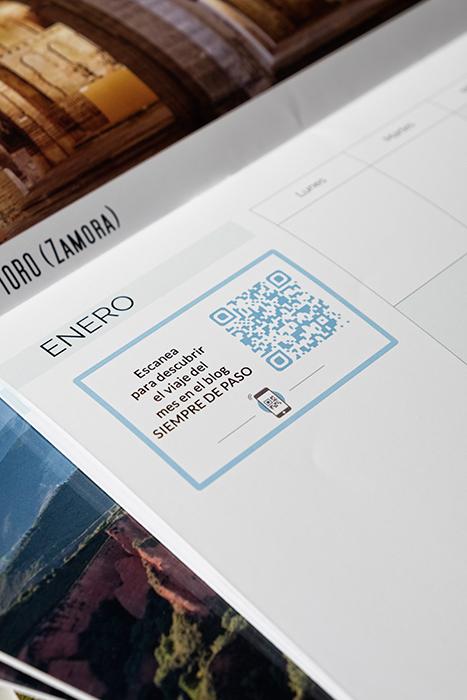 FOTOcalendario 2020. Castilla y León es fascinante: 12 meses/ 12 viajes. Idea, fotos y diseño de Javier Prieto Gallego © Javier Prieto Gallego