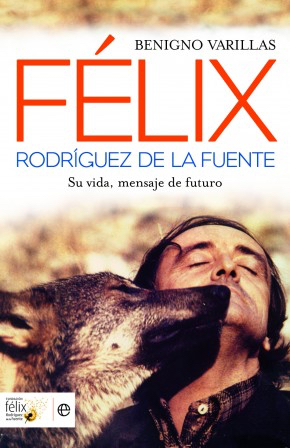 Biografía del divulgador realizada por Benigno Varillas.