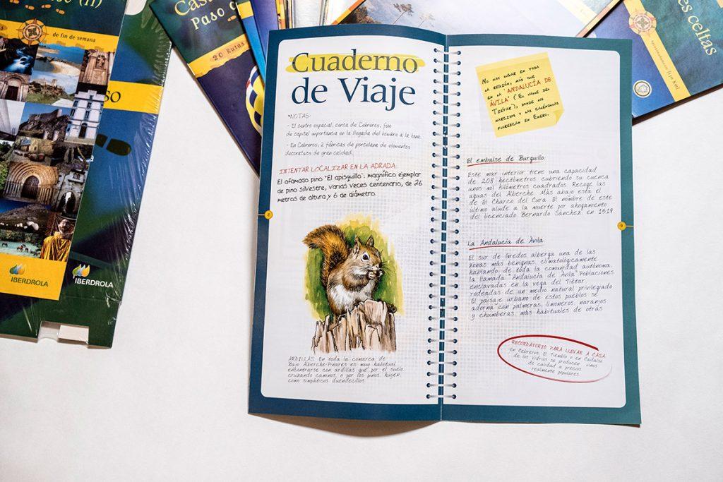 """Coleccionable """"Castilla y León Paso a Paso (II)"""" editado por El Norte de Castilla en el año 2002. Autor de textos y fotografías: Javier Prieto Gallego."""