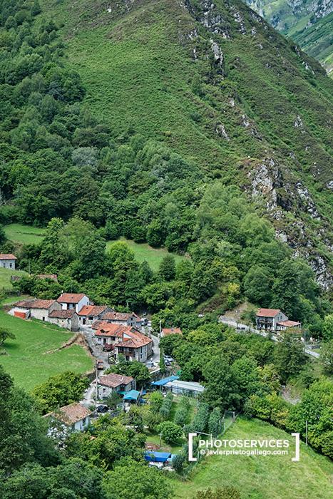 San Esteban de Cuñaba. Picos de Europa. Asturias. España © Javier Prieto Gallego