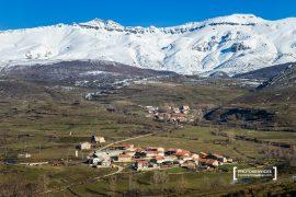 Tremaya y San Juan de Redondo. Montaña Palentina. Palencia © Javier Prieto Gallego;