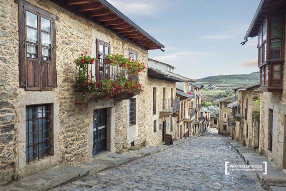 Puebla de Sanabria. Zamora. Castilla y León. España. © Javier Prieto Gallego