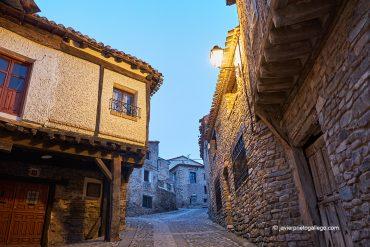 VISITAR YANGUAS (Soria)