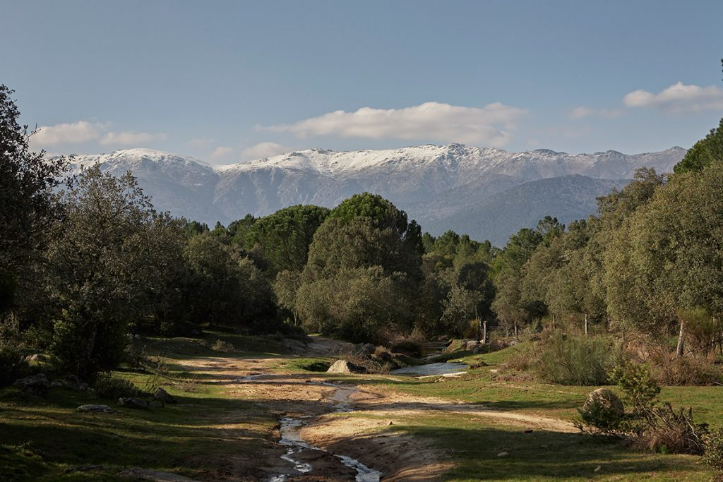 La Adrada. Sierra de Gredos. Valle del Tiétar. Ávila.Castilla y León. España. © Javier Prieto Gallego