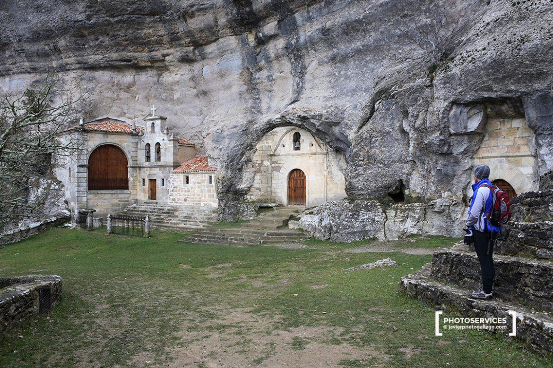 Cueva de Ojo Guareña. Merindad de Sotosocueva. Valle de San Bernabé. Burgos. Castilla y León. España. © Javier Prieto Gallego